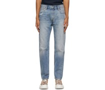 551 Z Authentic Straight Jeans