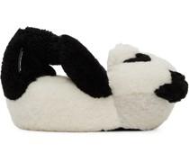 & Panda Teddy Loafer
