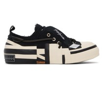 xVESSEL Edition Layered Low Top Sneaker