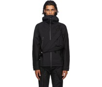 Wool Pouch Mountain Parka
