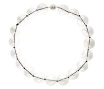 Transparent Perriand Collar Halskette
