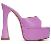 Dalida Heeled Sandale