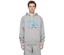Saintwoods Edition HL Taxi Hoodie