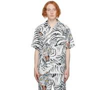 & Tim Lehi Edition 'Guilty Parties' Kurzarm Hemd / Bluse