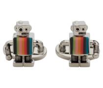 Robot Manschettenknopf