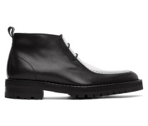 Laced Stiefel