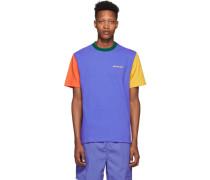Colorblock Tshirt