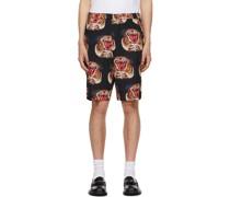 Tigre Shorts
