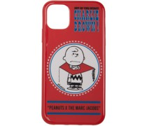 Peanuts Edition Charlie iPhonecase