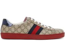 GG Supreme New Ace Sneaker