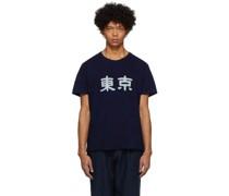 Tokyo Bassen Tshirt