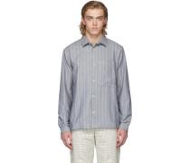 Stripes Regular Shirt