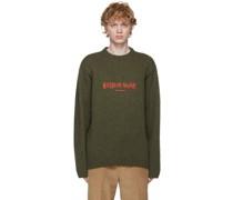 Bulky Stricksweater