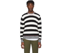 Striped Axwell Pullover