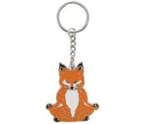Lotus Fox Schlüsselbund