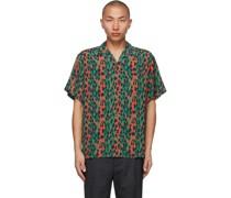 Hawaiian Type-6 Short Sleeve Hemd