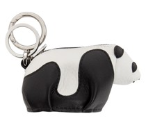 Panda Charm Schlüsselbund