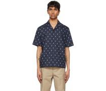 Thunderbolt Short Sleeve Hemd
