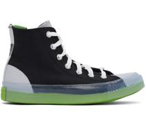 & Dramatic s All Star CX Hi Sneaker