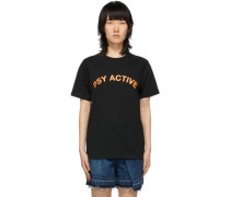 Xperience Psy Active Tshirt