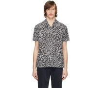 Seersucker Dario Short Sleeve Shirt