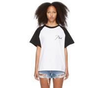 & Raglan Tshirt