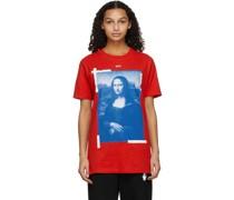 Mona Lisa Tshirt