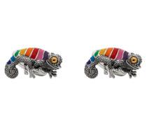 Chameleon Manschettenknopf