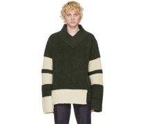 Wool Strickpullover