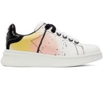 'The Spray Paint Tennis Schuh' Sneaker