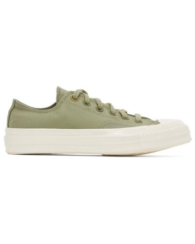 Clean N Preme Chuck 70 Ox Sneaker