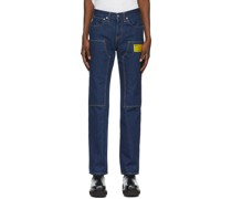 Industry Masc Lo Utility Jeans
