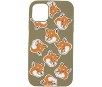 Fox Head iPhonecase