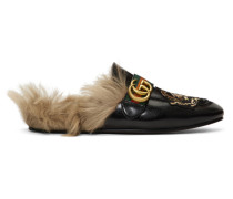 Angry Cat New Princetown Loafer