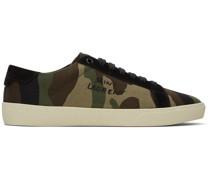 Signa Camo SL/06 Sneaker