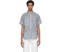Cotton Blumenshirt