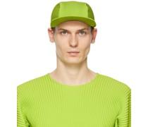 Pleated Cap