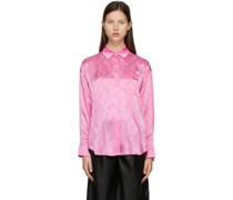 Silk Blumenshirt