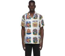 Sublime Edition Hawaiian Album Shirt