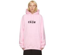 Crew Hoodie