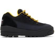 Nubuck Sport Sneaker
