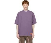 'Style' Rollkragenpullover Tshirt