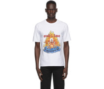 Sublime Edition Washed Heavy Weight Tshirt