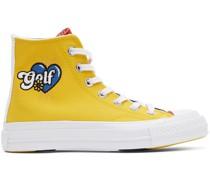 Golf Le Fleur Edition Chuck 70 High Sneaker