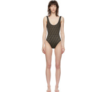 Reversible Forever One-Piece Badeanzug