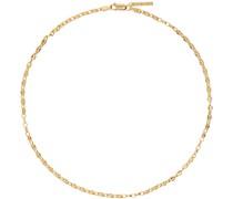 Classic Delicate Chain Halskette
