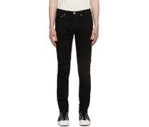 Organic Slim-Fit Jeans
