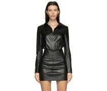 Faux-Leather Gavle Body
