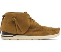 Suede FBT Lhamo-Folk Sneaker