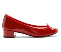Patent Camille Ballerina Heel